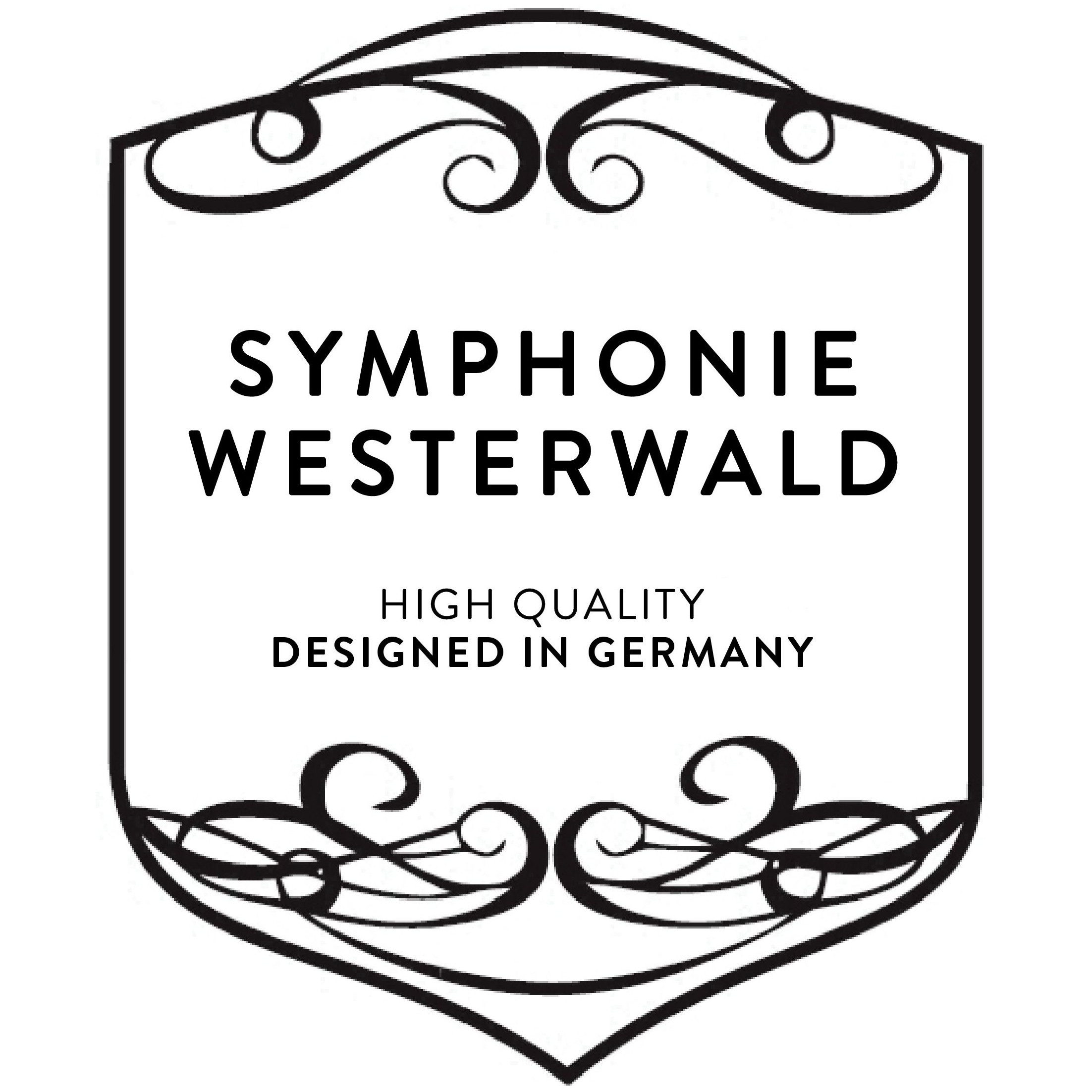 Symphonie Westerwald | Quality Designed in Germany