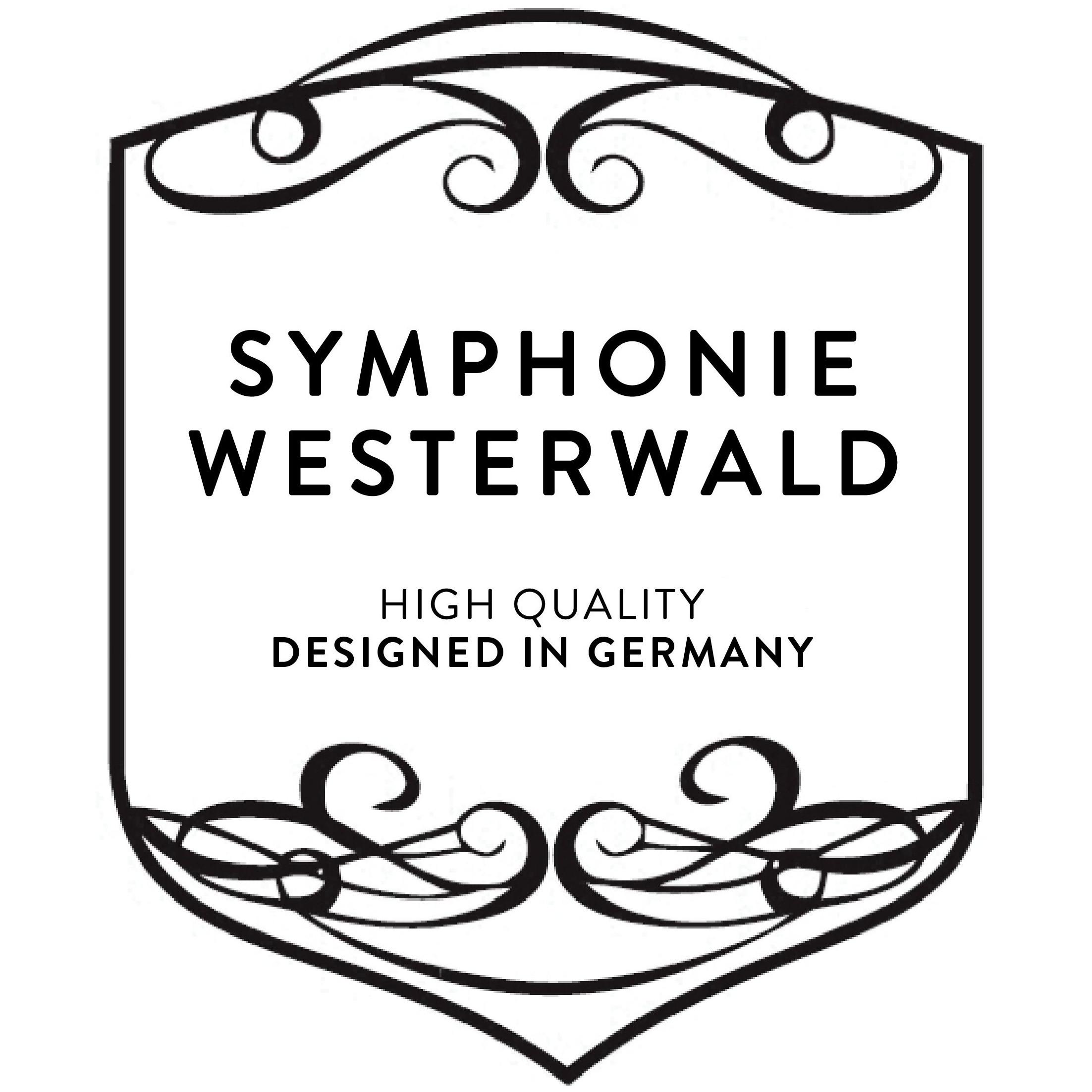 Symphonie Westerwald | Quality Designed in Germany